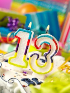 Wünschen geburtstag mir 13 meinem kann zu was ich Was kann